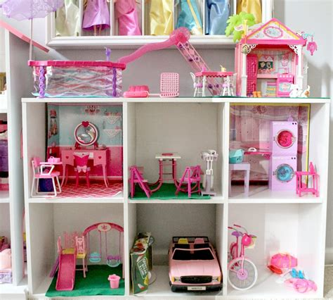 make barbie doll house top making barbie dollhouse furniture in diy barbi