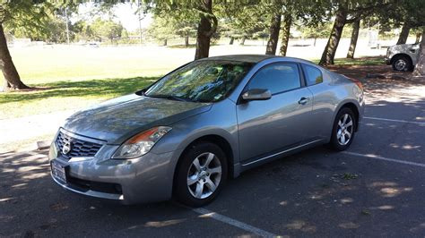 2008 nissan altima coupe 2008 altima 2 5 s coup pictures to pin on pinterest