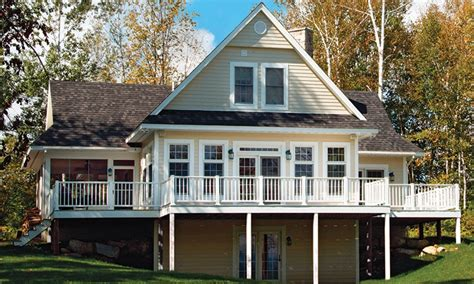 lakeside cottage plans lakeside house floor plans vacation home plans lakeside