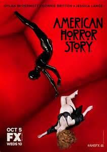 American horror story season 1 poster
