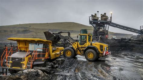 volvo deloitte identify top  issues shaping mining