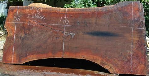 large  wide   long black walnut slabs salvaging