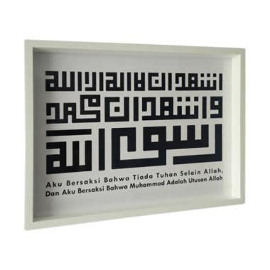 Odiaz Jam Dinding Minimalis Hitam jual dinding hitam putih terbaru harga murah blibli