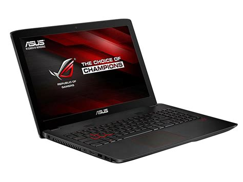 Laptop Asus Gl552vx asus rog gl552vx laptop liverpool es parte de mi vida