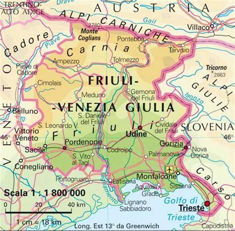 nazionale lavoro venezia obiettivi friuli venezia giulia per migliorare lavoro