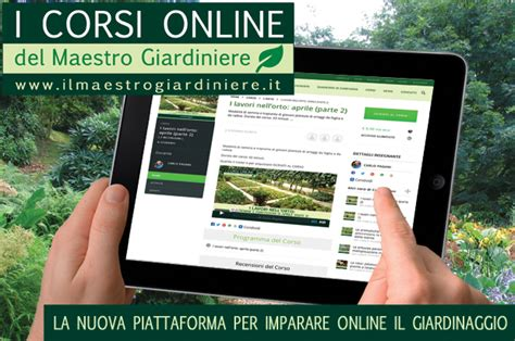 corsi di giardiniere progettazione giardini bologna realizzazione giardini