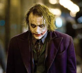 Heath Ledger As The Joker by The Five Best And Worst Batman Villains In The
