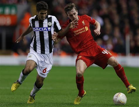 Kaos Liverpool 11 Born To Be Reds reds defender wants to be anfield legend