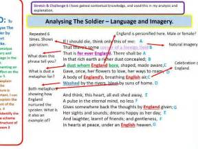 The Thought Fox Analysis Essay by Owl Eyed Resources Teaching Resources Tes