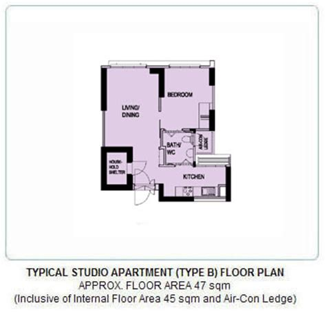 hdb flat floor plan new bto flats hdb bto floor plans