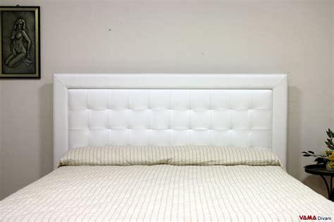 tastiera letto testate letto imbottite su misura vama divani