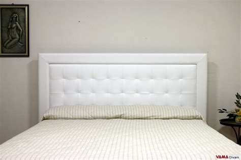 testate letto ikea testate letto imbottite su misura vama divani