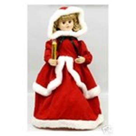 the original motionettes of christmas telco motionettes animated display caroler 01 19 2007