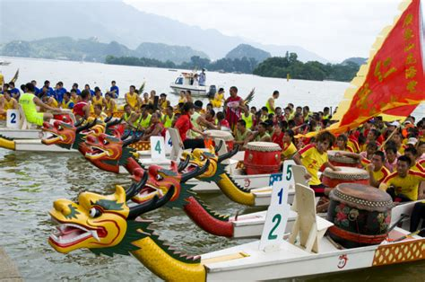 dragon boat festival introduction sqt tell you what is quot dragon boat festival in china quot news