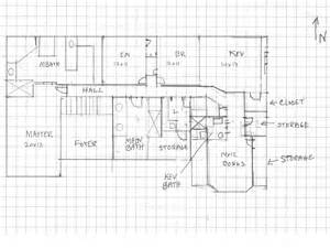 graph paper house plans home design and style house blueprints