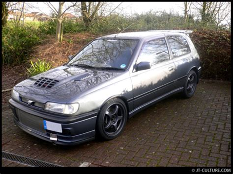 topworldauto gt gt photos of nissan pulsar gtir photo galleries