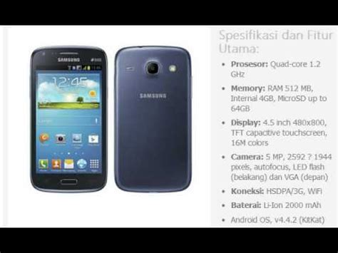 Hp Samsung 2 harga hp samsung galaxy 2 dual