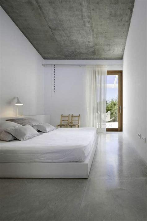 cemento como tendencia de decoraci 243 n para interiores