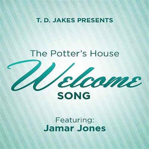 the potter s house live live from the potter s house by t d jakes