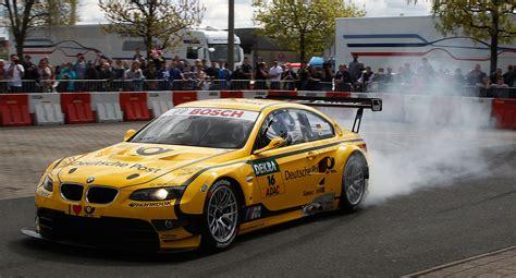 bmw m235i launch bmw motorsport car launch showcases 2015 m4 dtm racecars
