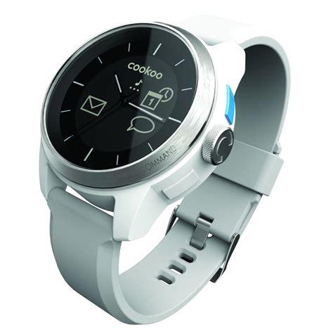 Cookoo 2 Smartwatch Explorer For Iphone 5 4s Ipod Galaxy S4 cookoo for iphone 5 4s ipod galaxy s4 no box white jakartanotebook