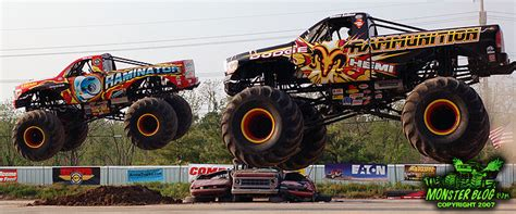 monster truck show springfield mo themonsterblog com we know monster trucks