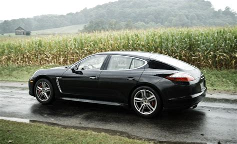 Porsche Panamera 2010 by 2010 Porsche Panamera Test Drive And New Car Review Auto