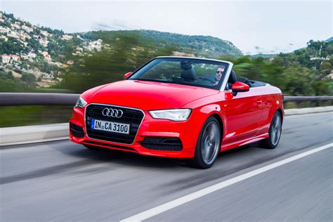 2015 Audi A3 Sedan Us Pricing Announced Autoevolution 2015 Audi A3 Sedan And Cabriolet Us Pricing