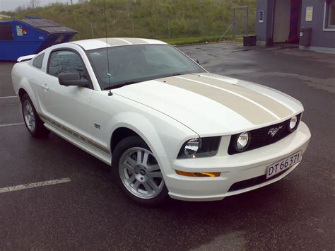 2007 ford mustang specs 2007 mustang shelby gt500 specs 2007 ford mustang gt id