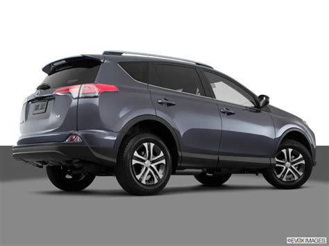 Toyota Rav4 Le 2016 Toyota Rav4 Le Yuma Az 15027087