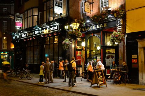 Top Bars In Dublin by Top 10 Nightlife Cities Your Trip Ideas