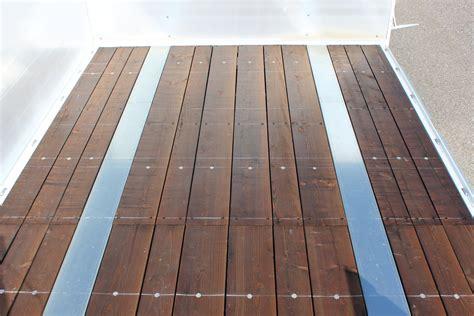 Hardwood Trailer Flooring by Trailer Wood Flooring Alyssamyers