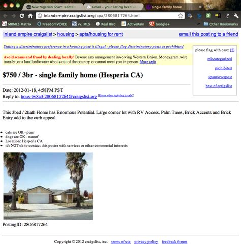 Craigslist Appartment by Craigslist Posting House For Rent In Oakley Ca 171 Heritage