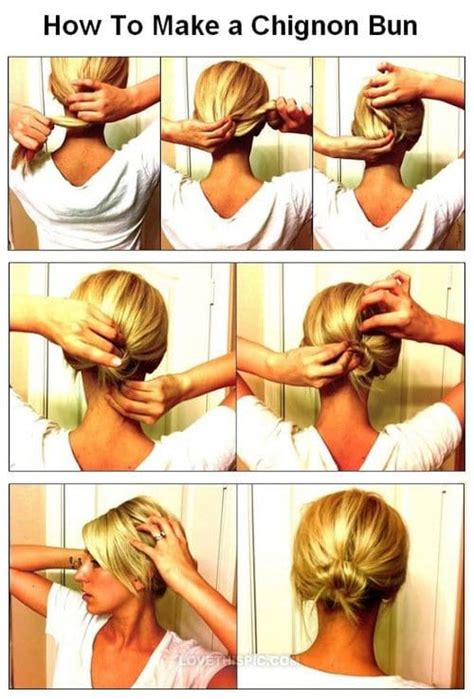 easy go lazy girl hairstyles that make you look awesome 14 simple and easy lazy girl hairstyle tips that are done
