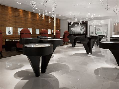 jewelry store 187 retail design