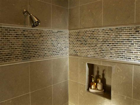 Bathroom Shower Tile Design Bathroom Choosing The Best Tile Designs For Bathrooms