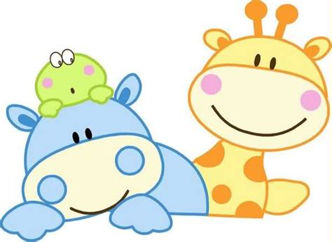 imagenes de animales bebes para baby shower tarjetas de baby shower con dibujos de animales tarjetas
