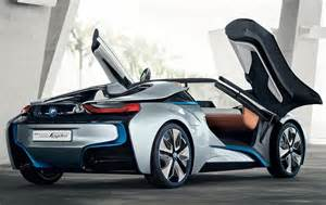 bmw new car i8 bmw i8 spyder gets green light for production throttle blips