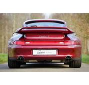 Porsche 911 993 Turbo S 1997  Welcome To ClassiCarGarage