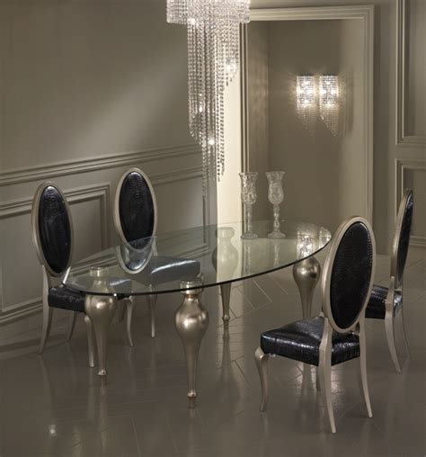 Black And Silver Dining Room Set by Black And Silver Dining Room Set Pleasing Decoration Ideas