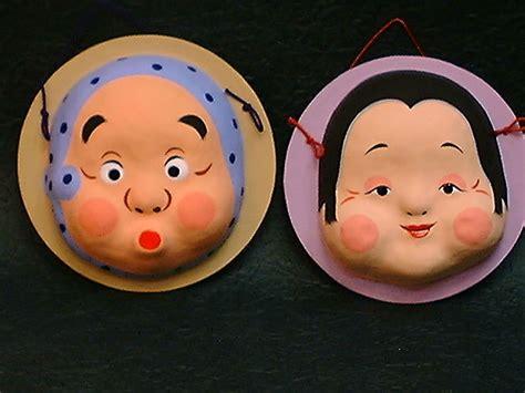 hoko doll mingei fukuda toys and dolls