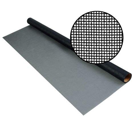 phifer 48 in x 84 in charcoal solar screen 3001982