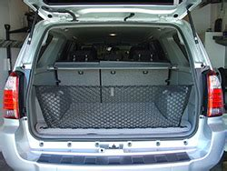 Toyota Cargo Net Dumb Question About Cargo Net Toyota 4runner Forum