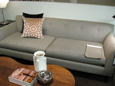 room and board eugene sofa bromeliad inspiration from room and board fashion and