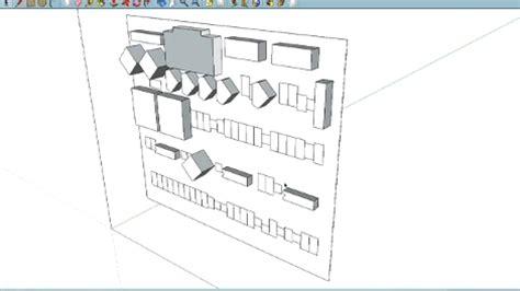 sketchup layout import importing pcb layout into google sketchup hackaday