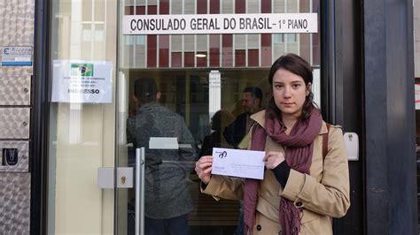 consolato brasiliano in italia proteste in tutto il mondo per i diritti dei popoli
