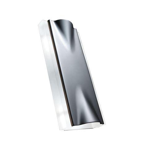 Bright Wall Sconce Jesco Lighting Minimalist Design 2 Light Black And Eco