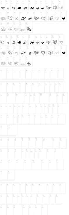 dafont gravity kg flavor and frames four fonts pinterest fonts