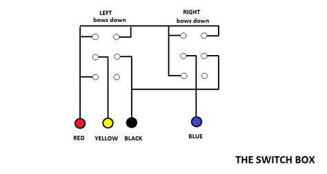 trim tab switch wiring diagram 38 wiring diagram