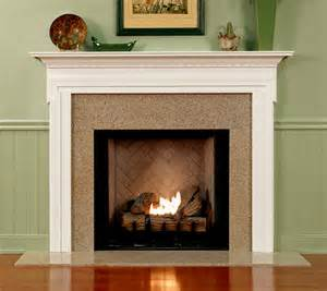 wood mantel surrounds for fireplaces somerville custom